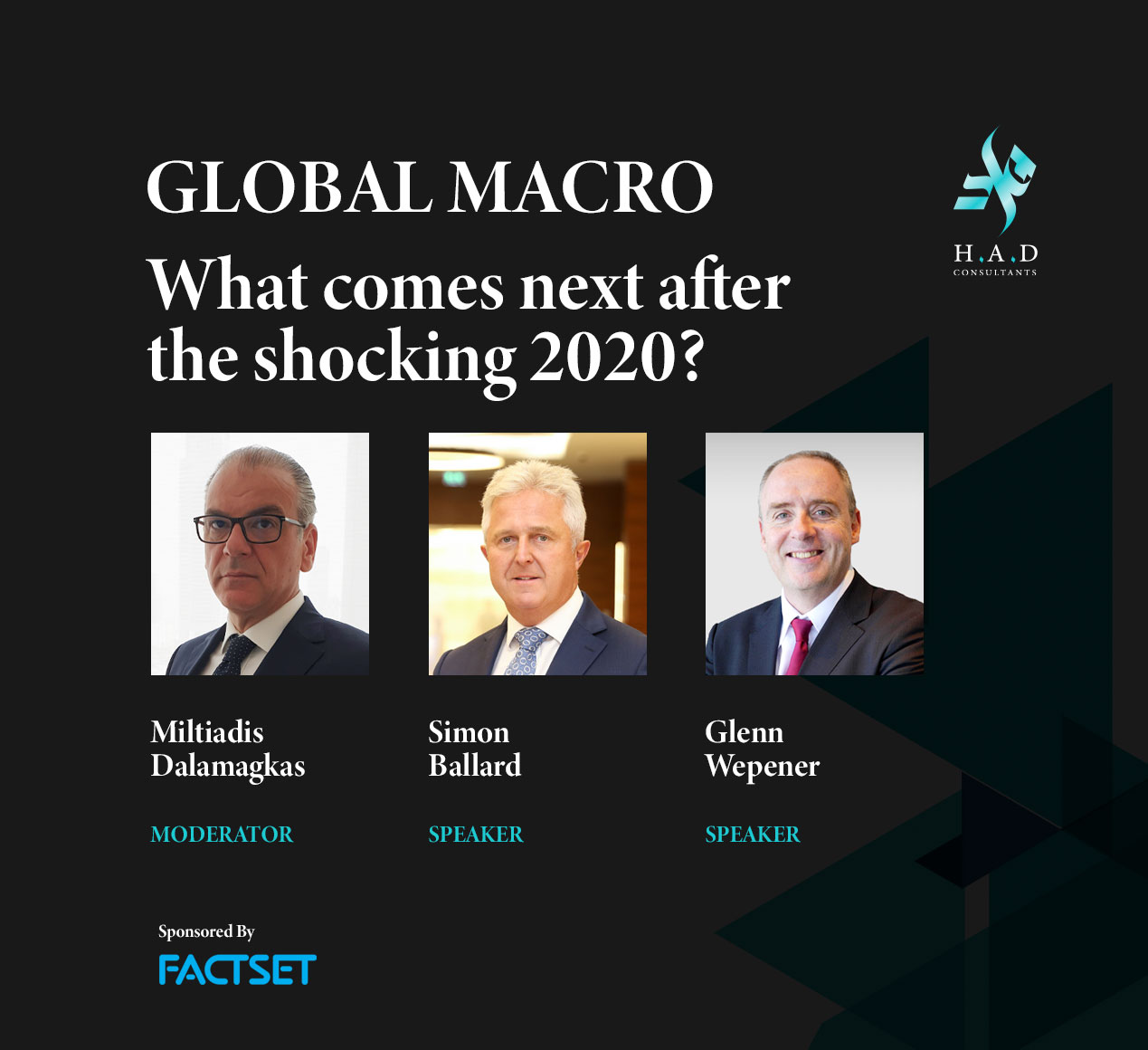 Global Macro: What comes next after the shocking 2020?
